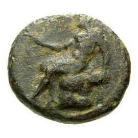 Ancient Imports (Marc Breitsprecher), obverse